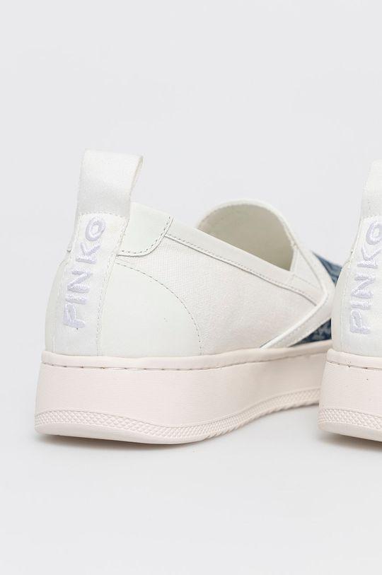 biela Pinko - Tenisky
