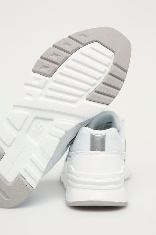 New Balance - Pantofi CW997HMW  Gamba: Material sintetic Interiorul: Material textil Talpa: Material sintetic