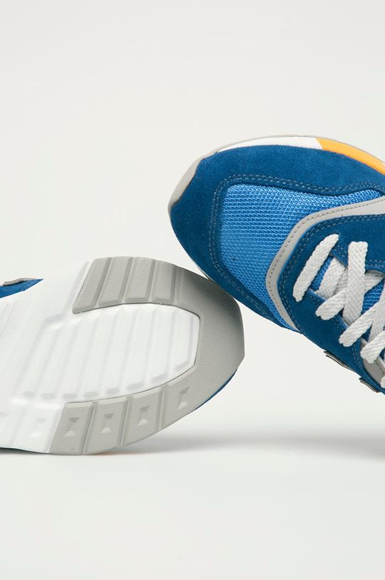 niebieski New Balance - Buty CW997HVB