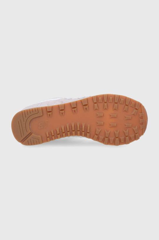 New Balance - Topánky WL574PA2 Dámsky