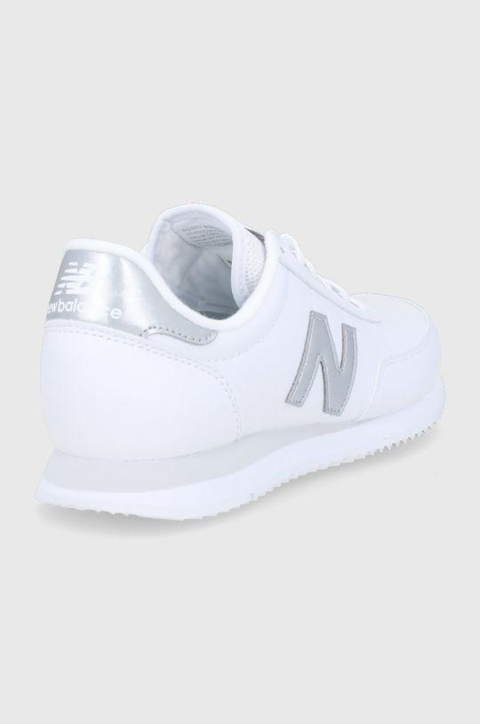 New Balance - Kožené boty WL720MA1  Svršek: Přírodní kůže Vnitřek: Textilní materiál Podrážka: Umělá hmota