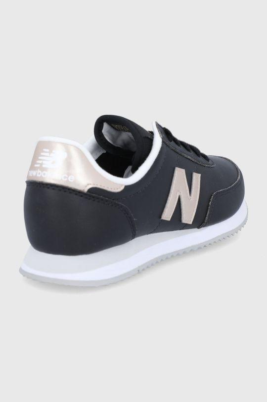 New Balance - Buty skórzane WL720MC1 Cholewka: Skóra naturalna, Wnętrze: Materiał tekstylny, Podeszwa: Materiał syntetyczny