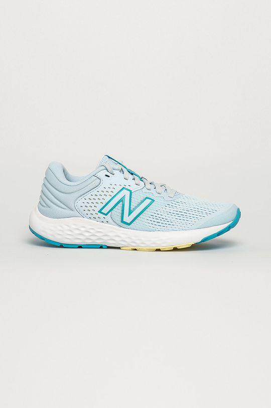albastru deschis New Balance - Pantofi W520LY7 De femei