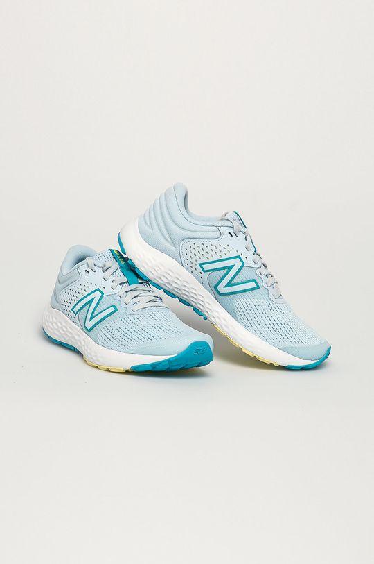 New Balance - Pantofi W520LY7 albastru deschis