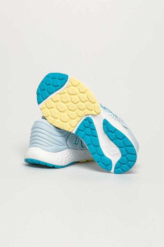 New Balance - Pantofi W520LY7  Gamba: Material sintetic, Material textil Interiorul: Material textil Talpa: Material sintetic