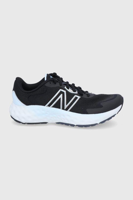 negru New Balance - Pantofi WEVOZLK De femei