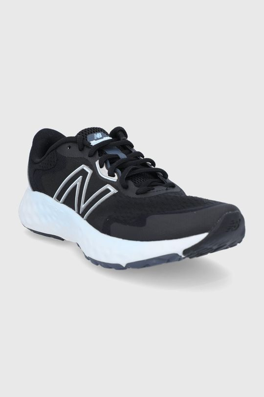 New Balance - Pantofi WEVOZLK negru