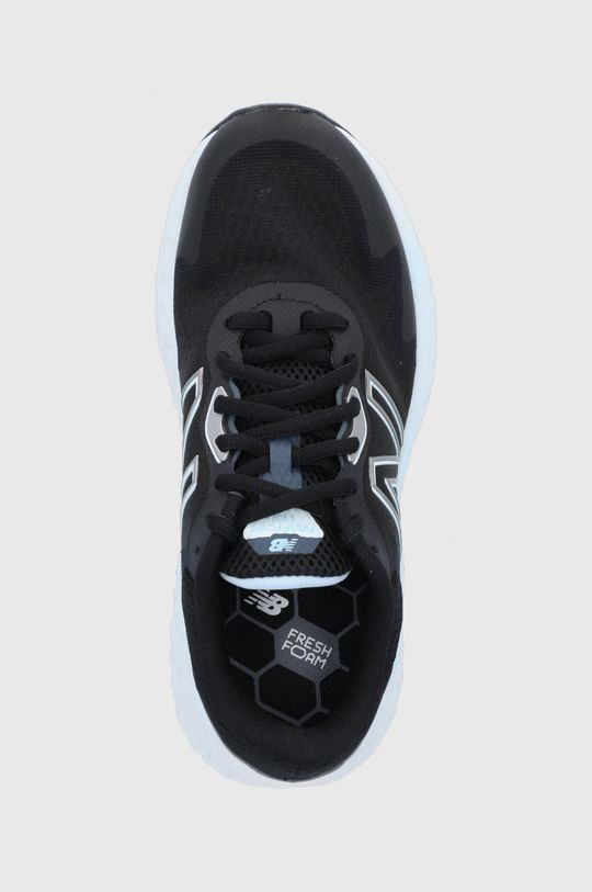 negru New Balance - Pantofi WEVOZLK