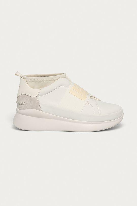 alb UGG - Pantofi Neutra Sneaker De femei