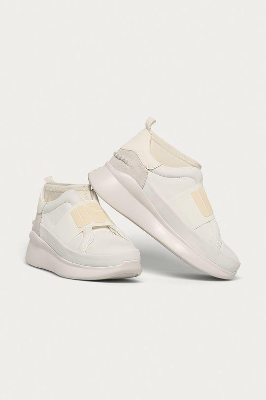 UGG - Pantofi Neutra Sneaker alb
