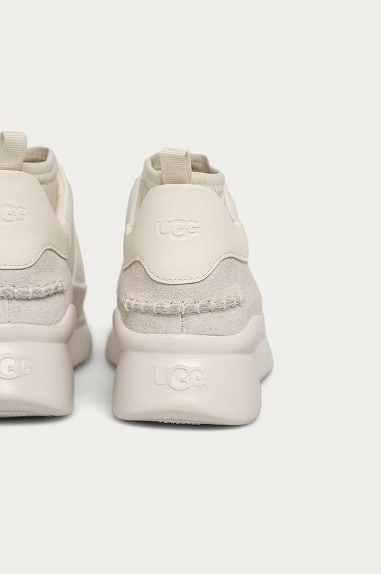 UGG - Pantofi Neutra Sneaker  Gamba: Material textil, Piele naturala Interiorul: Material textil Talpa: Material sintetic