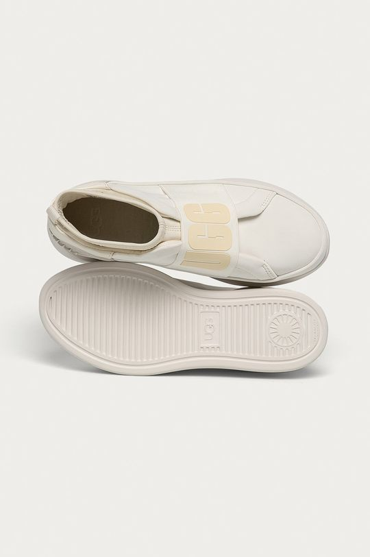 alb UGG - Pantofi Neutra Sneaker