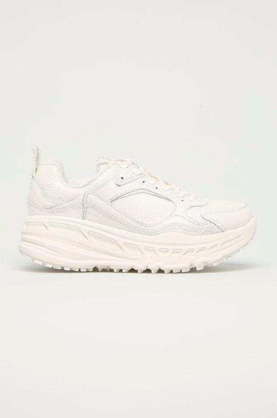 bílá UGG - Kožené boty Emmi Dámský