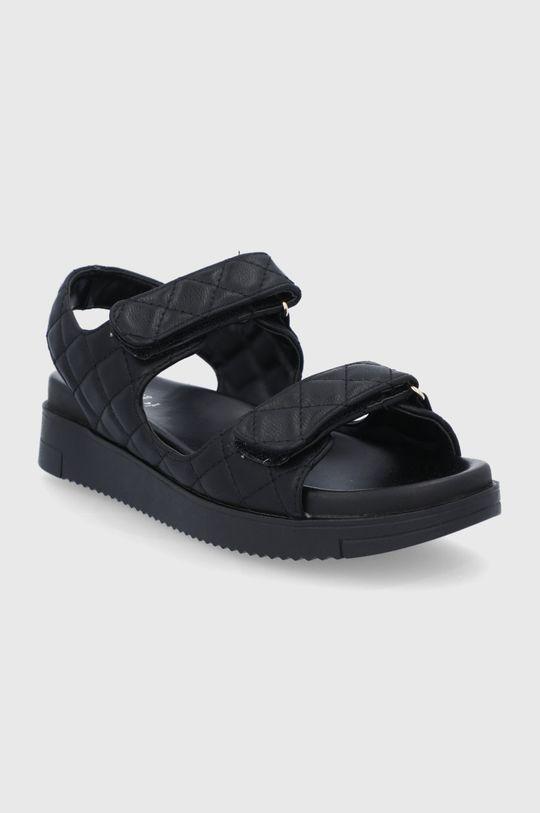 Call It Spring - Sandále Kikii čierna