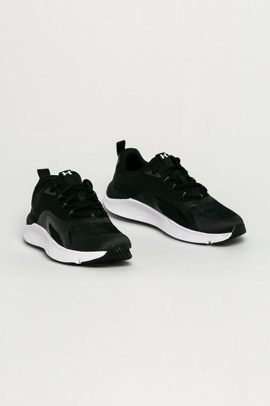 Under Armour - Pantofi Charged Rc negru