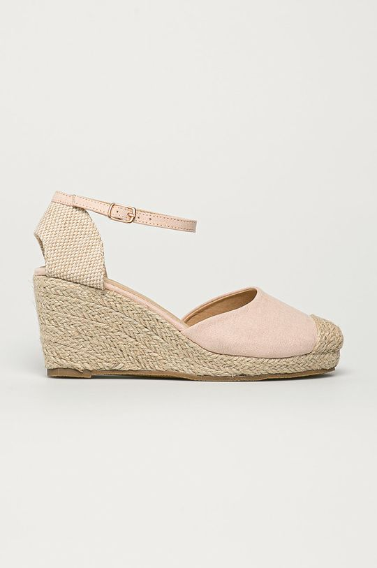 roz Truffle Collection - Espadrile De femei