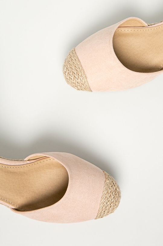 roz Truffle Collection - Espadrile