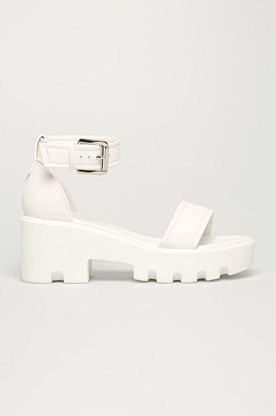biela Truffle Collection - Sandále Dámsky