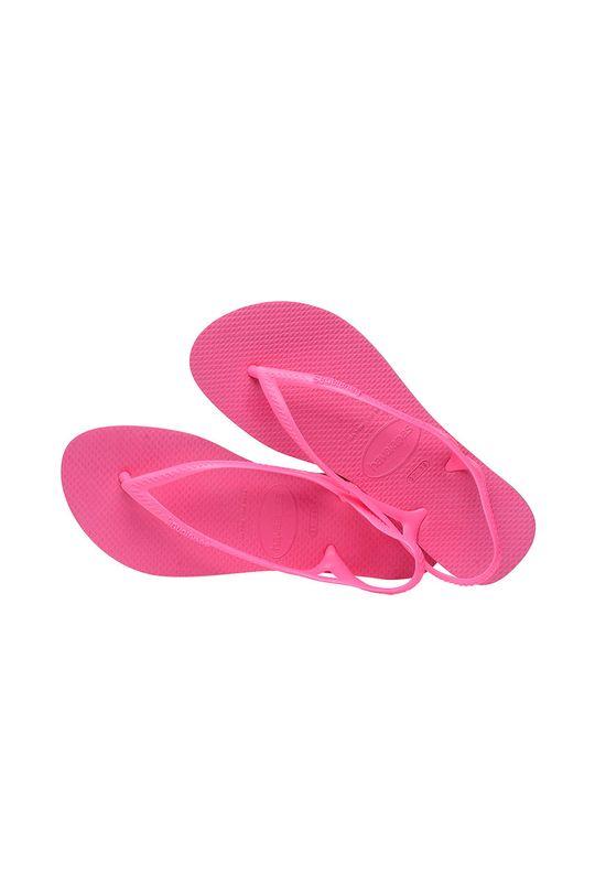 Havaianas - Sandále  Syntetická látka