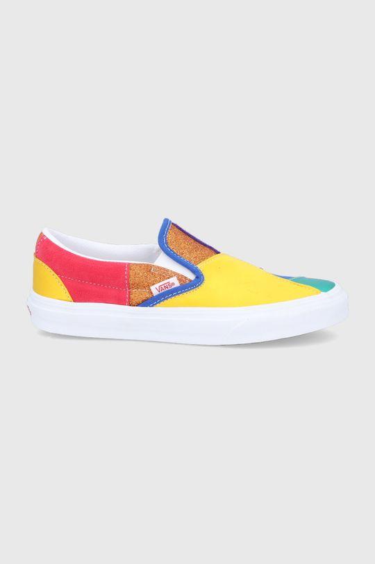 multicolor Vans - Tenisówki PRIDE Damski