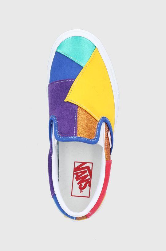 multicolor Vans - Tenisówki PRIDE