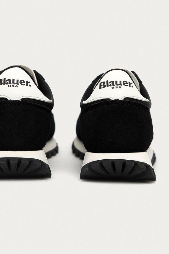 Blauer - Pantofi  Gamba: Material sintetic, Material textil, Piele intoarsa