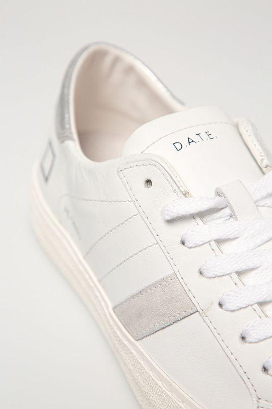 D.A.T.E. - Buty skórzane Hill Low Vintage Damski