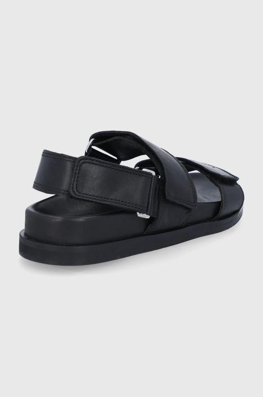 AllSaints - Kožené sandále Eliza  Zvršok: Prírodná koža Vnútro: Prírodná koža Podrážka: Syntetická látka
