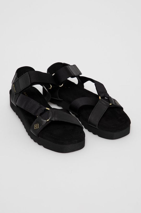 Gant - Sandały Janeen czarny