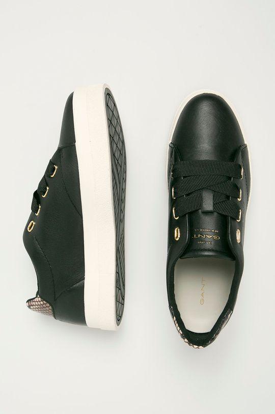 Gant - Kožené boty Avona Dámský