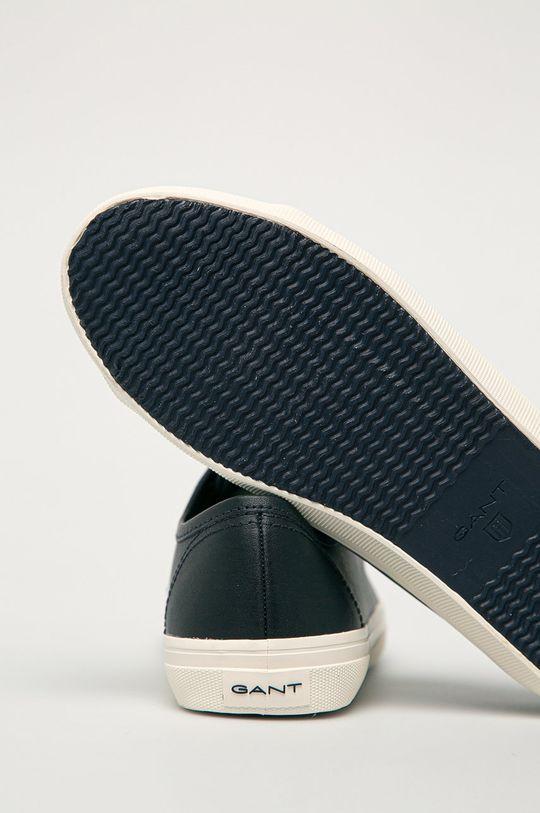 Gant - Tenisky Preptown  Svršek: Přírodní kůže Vnitřek: Textilní materiál Podrážka: Umělá hmota