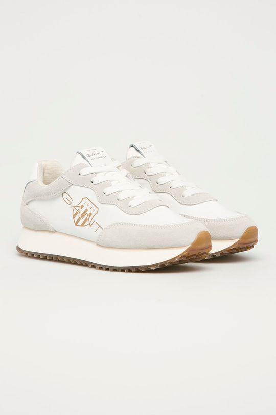 Gant - Pantofi Bevinda alb
