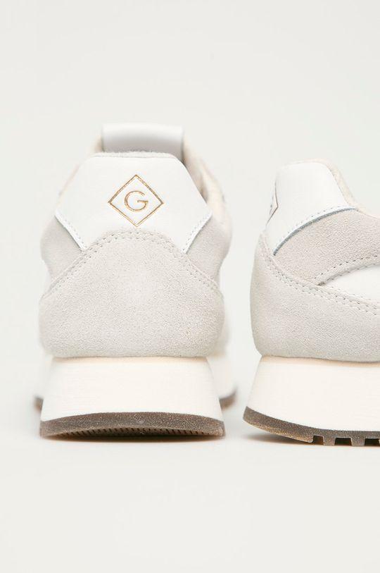 Gant - Pantofi Bevinda  Gamba: Material textil, Piele intoarsa Interiorul: Material textil Talpa: Material sintetic