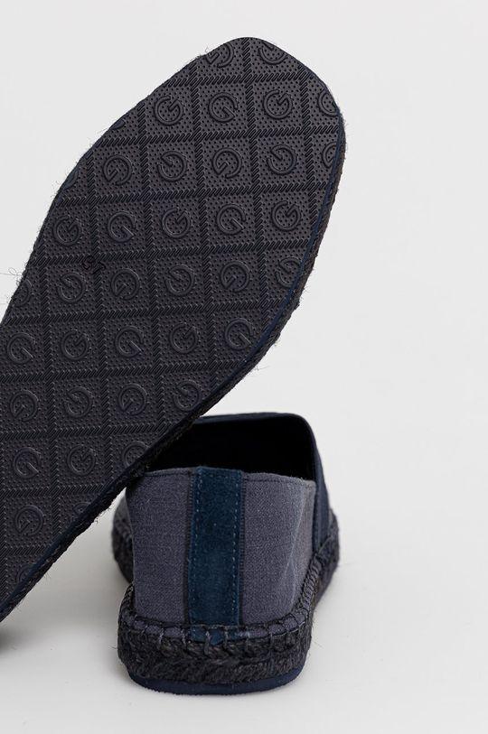 Gant - Espadryle Lular Cholewka: Materiał tekstylny, Wnętrze: Materiał tekstylny, Podeszwa: Materiał syntetyczny