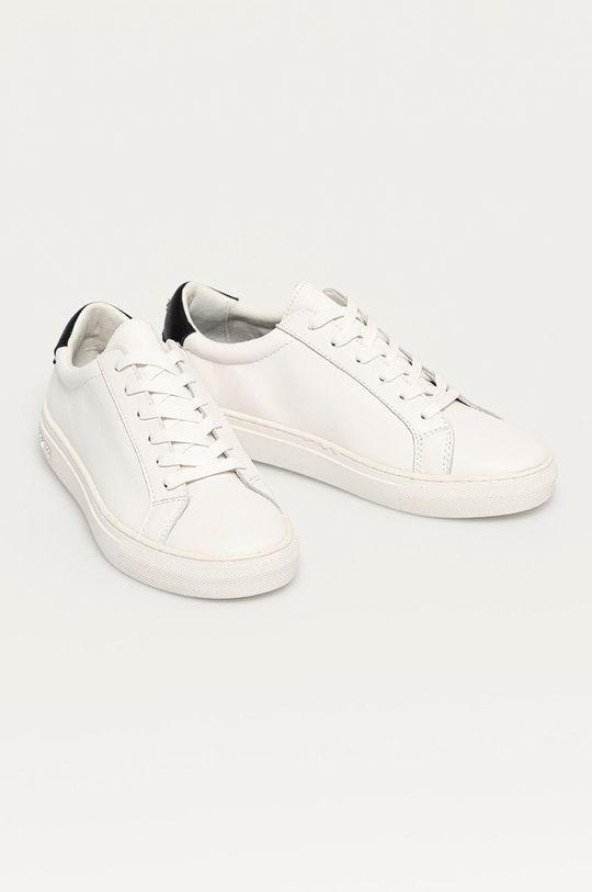 Dkny - Topánky biela