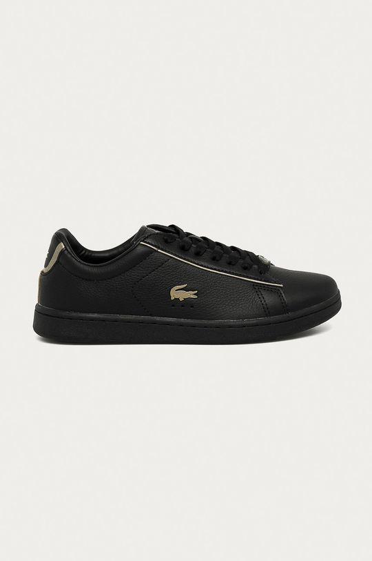negru Lacoste - Pantofi Carnaby Evo De femei