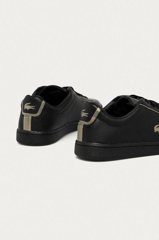 Lacoste - Pantofi Carnaby Evo  Gamba: Material sintetic Interiorul: Material textil Talpa: Material sintetic