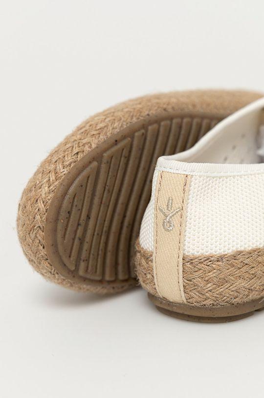 Emu Australia - Tenisówki Agonis Mac Cholewka: Materiał tekstylny, Wnętrze: Materiał tekstylny, Podeszwa: Materiał syntetyczny