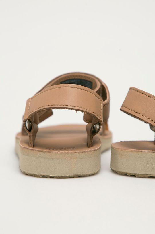 Teva - Kožené sandály  Svršek: Přírodní kůže Vnitřek: Přírodní kůže Podrážka: Umělá hmota