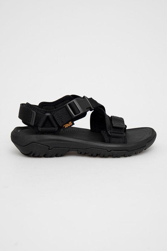 černá Teva - Sandály Dámský