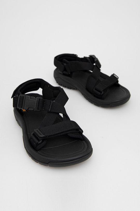 Teva - Sandály černá
