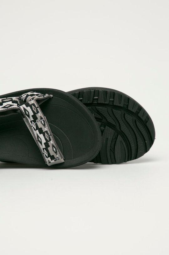 Teva - Sandály  Svršek: Textilní materiál Vnitřek: Umělá hmota, Textilní materiál Podrážka: Umělá hmota