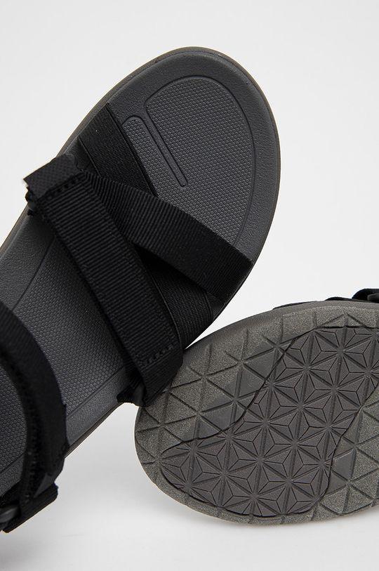 černá Teva - Sandály
