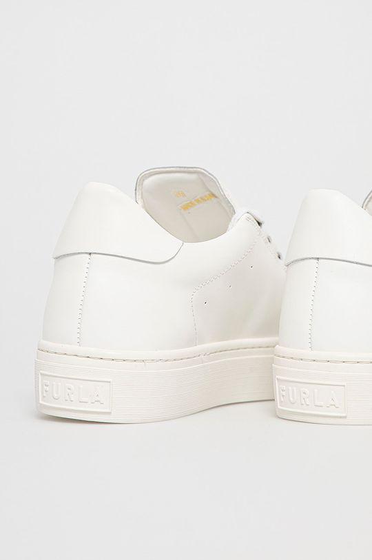Furla - Kožené boty Hikaia  Svršek: Přírodní kůže Vnitřek: Umělá hmota, Přírodní kůže Podrážka: Umělá hmota