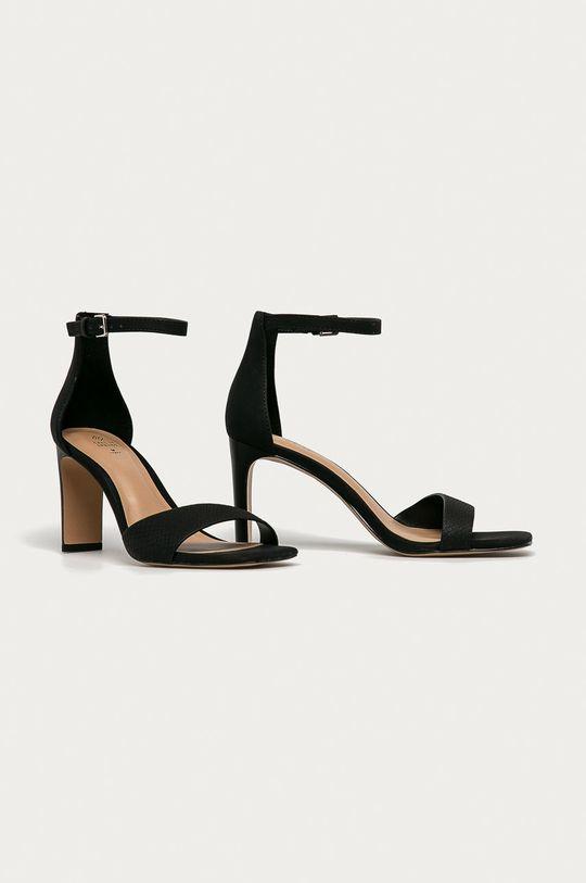 Call It Spring - Sandále Ollille čierna