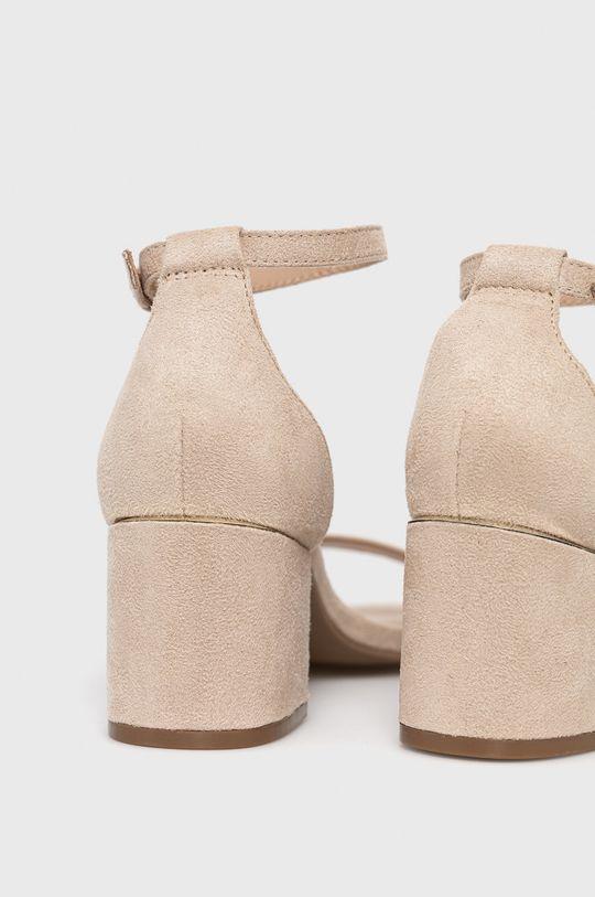 Call It Spring - Sandále Makenzie  Zvršok: Textil Vnútro: Syntetická látka, Textil Podrážka: Syntetická látka