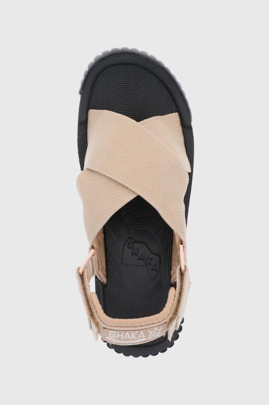tělová Shaka - Sandály