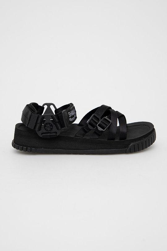 černá Shaka - Sandály Dámský