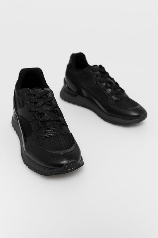 Aldo - Pantofi Esclub negru