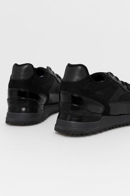 Aldo - Pantofi Esclub  Gamba: Material sintetic, Material textil Interiorul: Material textil Talpa: Material sintetic